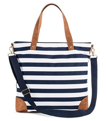 Just like the bag? Click on the above photo to go straight to target's website.