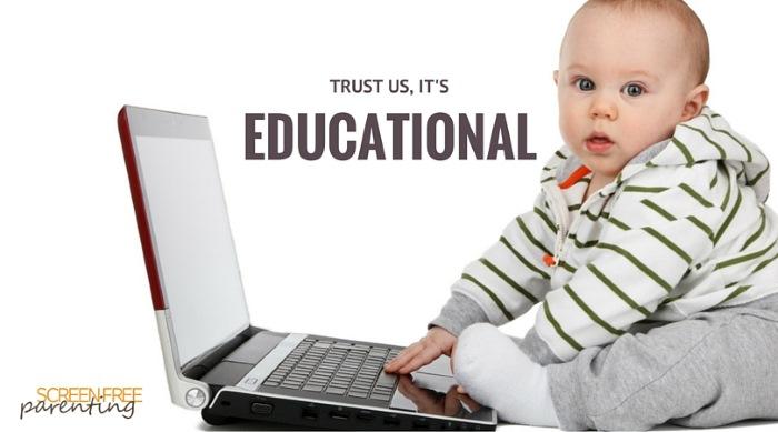 EDUCATIONAL PROGRAMING