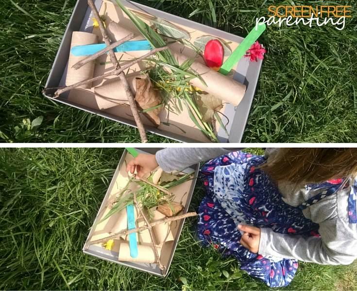 8 unique outdoor activities