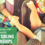 7 surprising tips to promote positive sibling relationships web top