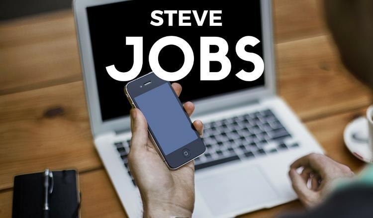 steve jobs screen-free parenting