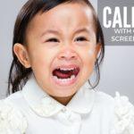 stop tantrums screen-free