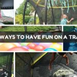 9 unique ways to have fun on a trampoline