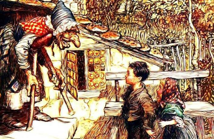 My Children Turned Me into a Storyteller: How Oral