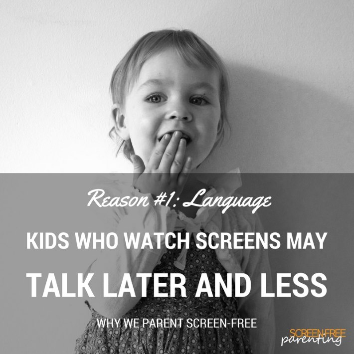 Why Is Screentime Bad For Young Children >> 5 Reasons To Throw That Tablet Out The Window Why Screen